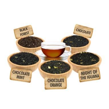 chocolate-tea