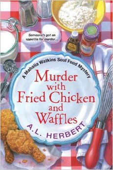 murder-with-fried-chicken-and-waffles