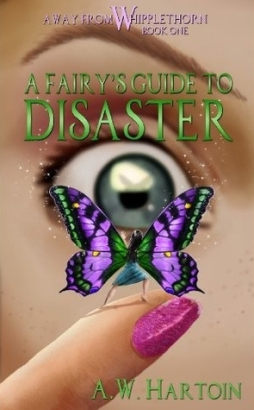 a-fairys-guide-to-disaster