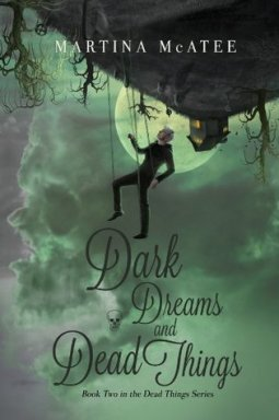 darker dreams and dead things