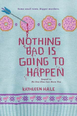 nithing bad is going to happen