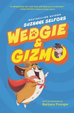 wedgie and gizmo