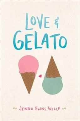 love and gelato