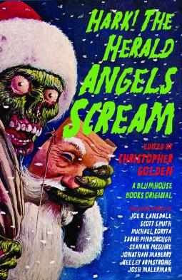 hark the herald angels scream