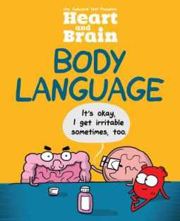 brain and heart body language