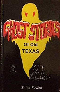 ghost stories of old texas