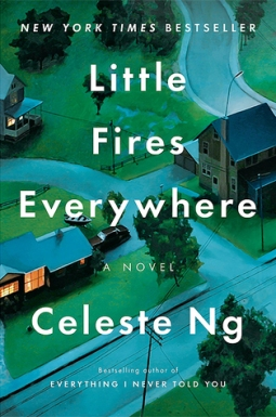 ittle fires everywhere