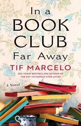 the book club far away