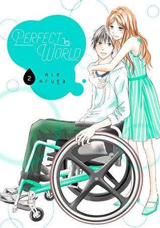 perfect world vol 2