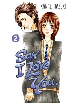 say i love you vol 2