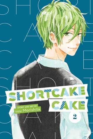 shortcake cae vol 2